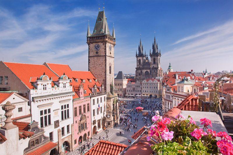 Дешевая ипотека в Чехии