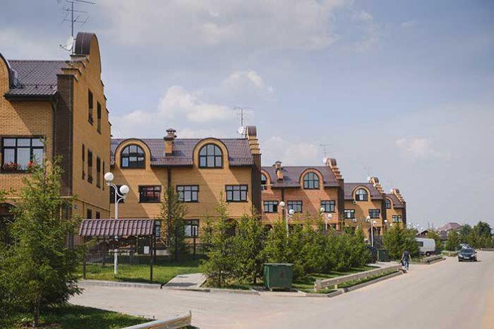 АО «Керамо» банкротом и Москомстройинвест обратился к основному кредитору застройщика жилого комплекса «Ravissant-Каменка»