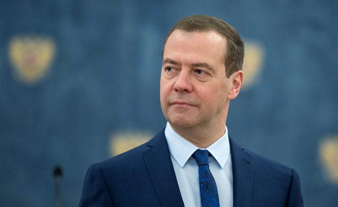 Дмитрий Медведев подписал постановление о создании Фонда защиты дольщиков