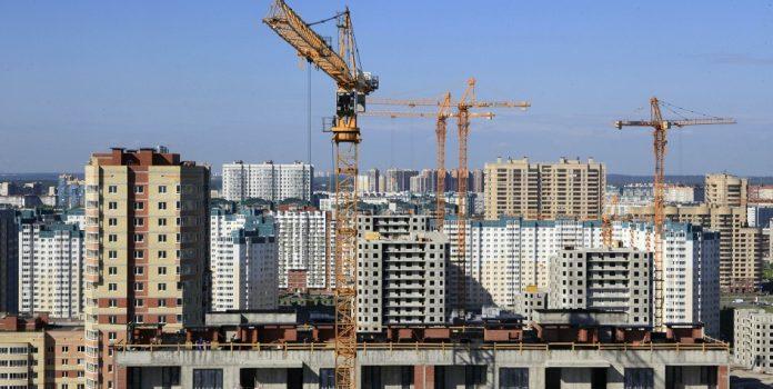 Число сделок по недвижимости возросло