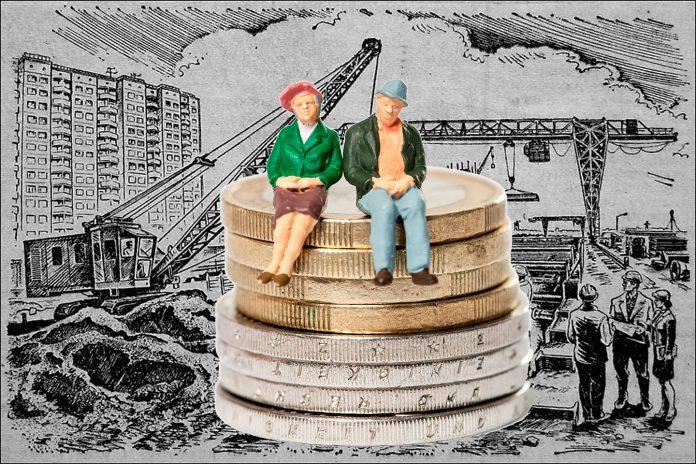 ипотека для пенсионеров станет достпунее