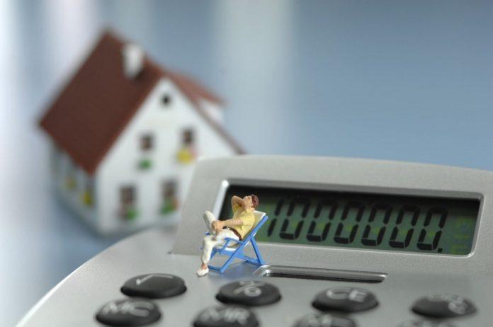 налог при сдаче в квартиры в аренду