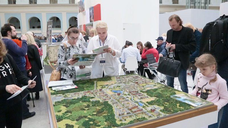Ходить ли на выставки недвижимости