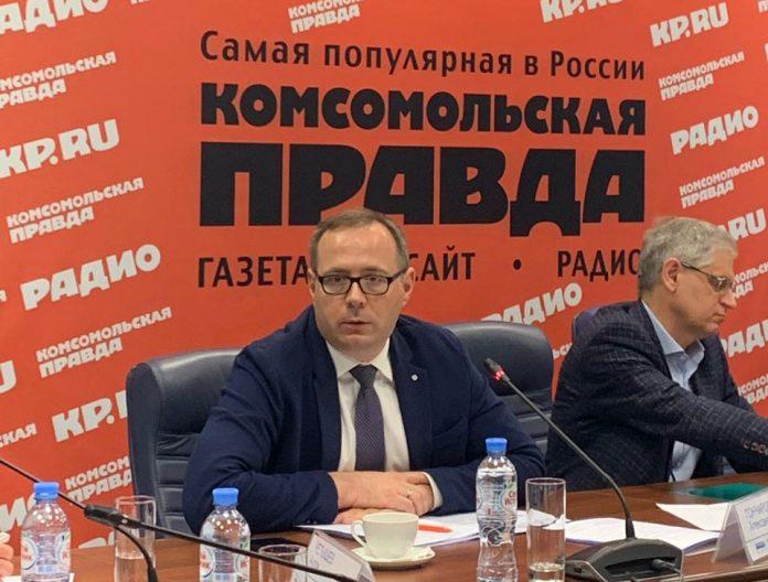Александр Гончаров Москомстройинвест