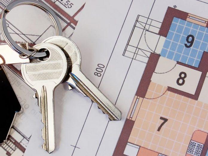 дешевое жилье дорожает, дорогое дешевеет