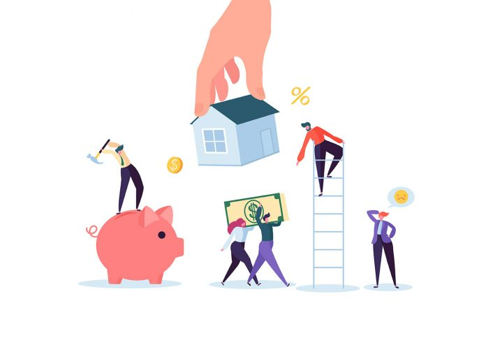 Ипотечные лайфхаки: снижение ставки ипотеки как сделатьаты на кредит на новостройку