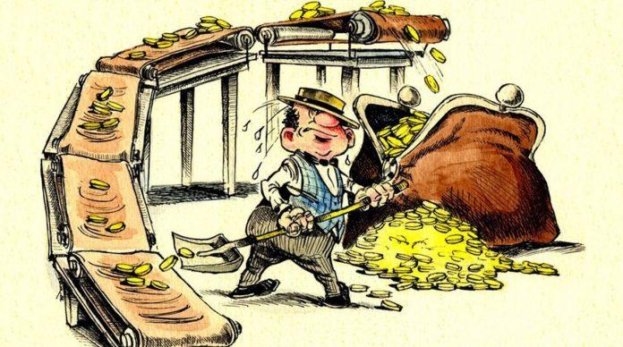 Рассрочка продолжается: вносить деньги на счета-эскроу можно будет поэтапно