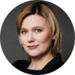 Юлия Дымова, директор офиса продаж вторичной недвижимости Est-a-Tet