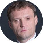 Сергей Пахомов, первый заместитель председателя комитета Госдумы по ЖКХ