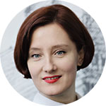 Наталья Козлова, коммерческий директор Tekta Group