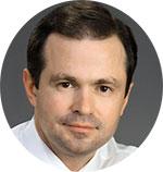 Роман Лябихов, генеральный директор ГК «Атлант»: