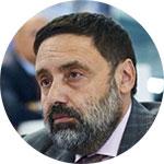 Вениамин Голубицкий, президент ГК «КОРТРОС»:
