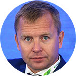 Анатолий Попов, заместитель председателя правления Сбербанка