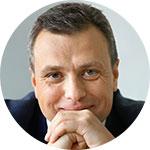 Дмитрий Халин, управляющий партнер Savills в России