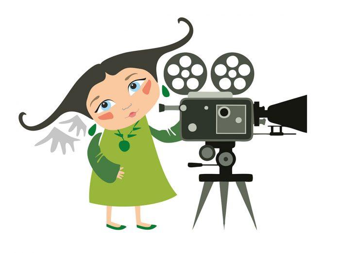 Кино на западе: в Очаково-Матевеевском появится киностудия