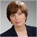 Ксения Юдаева,первый зампред ЦБ РФ