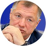 Марат Хуснуллин, заместитель мэра столицы по вопросам градостроительной политики и строительства