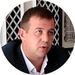 Андрей Белов, заместитель коммерческого директора Tekta Group