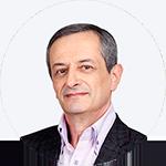 Михаил Крестмейн, главный инженер Института Генплана Москвы