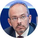 Николай Николаев, председатель комитета по природным ресурсам Госдумы