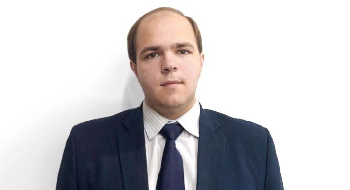 Сергей Ковров НДВ