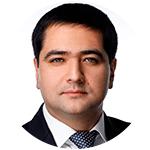 Парвиз Тухтасунов,глава Кадастровой палаты