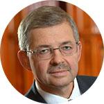 Дмитрий Тулин, первый заместитель председателя ЦБ