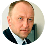 Андрей Бочкарев, руководитель департамента строительства Москвы