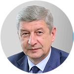 Сергей Левкин, руководитель Департамента градостроительной политики города Москвы