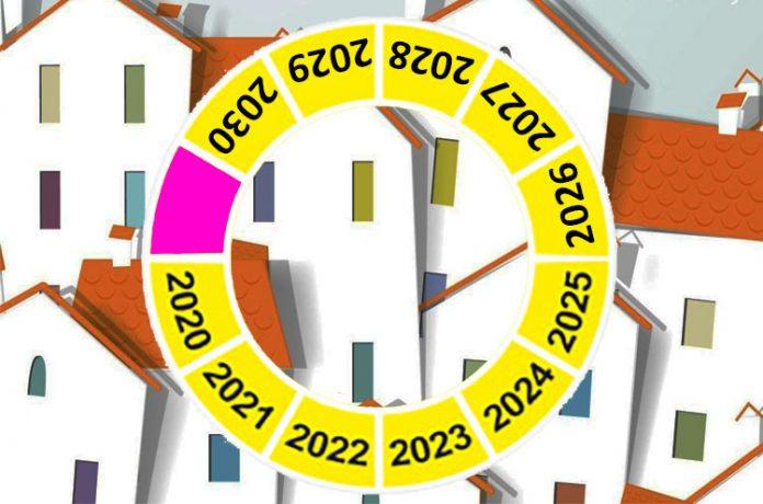 на 10 лет вперед: в Нвой Москве появится 16 млн кв.м жилья