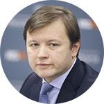 Владимир Ефимов, заместитель мэра Москвы по экономической политике и имущественно-земельным отношениям