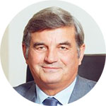 Геннадий Щербина, главный исполнительный директор Etalon Group