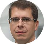 Геннадий Россо, вице-президент ГК ПИК