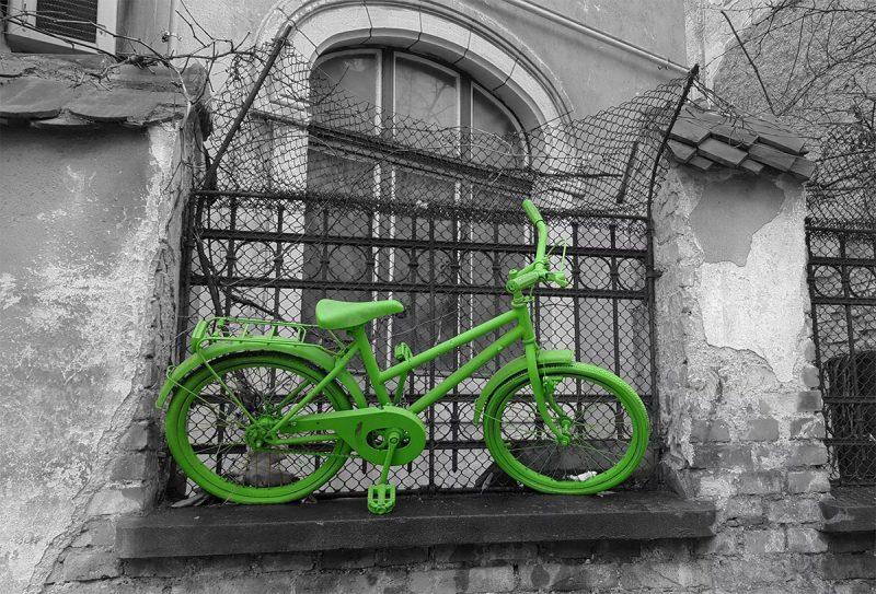 Лефортово велосипеды