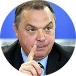 Игорь Майданов, глава столичного Росреестра