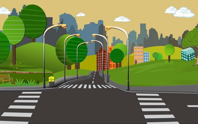 МКАД раздваивается: платный дублер кольцевой дороги достроят в 2026 году