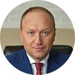 Андрей Бочкарев, заместитель мэра Москвы по вопросам градостроительной политики и строительства