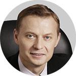 Андрей Грудин, генеральный директор и акционер ГК «Пионер