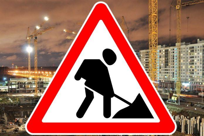 Строить будут быстрее: земельные работы сократят на квартал
