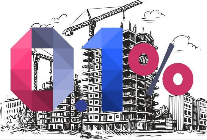 0,1% на год: в ЖК Fresh заключили первую сделку по сверхльготной ипотеке