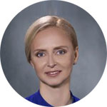 Анна Боим, коммерческий директор ГК «А101»