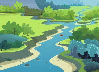 ЖК «Река»: загород внутри Москвы