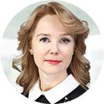 Ирина Дзюба, заместитель генерального директора MR Group