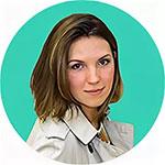 Юлия Солодовникова, организатор акции «Черная пятница» и руководитель ассоциации REPA