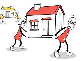 Покупка квартиры в traid-in