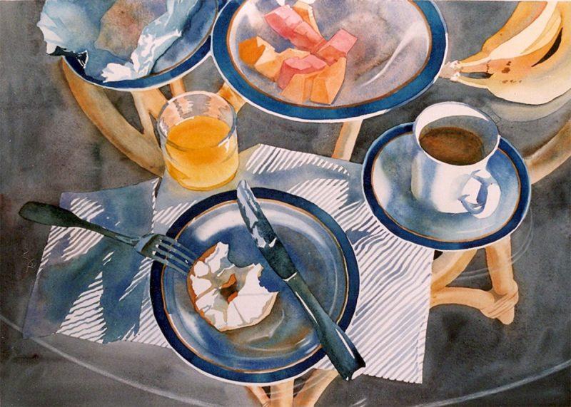 Ежегодный российский девелоперский форум: Завтрак с полезными цифрами