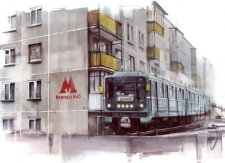 До 6 млн руб.: ТОП-10 недорогих новостроек у метро