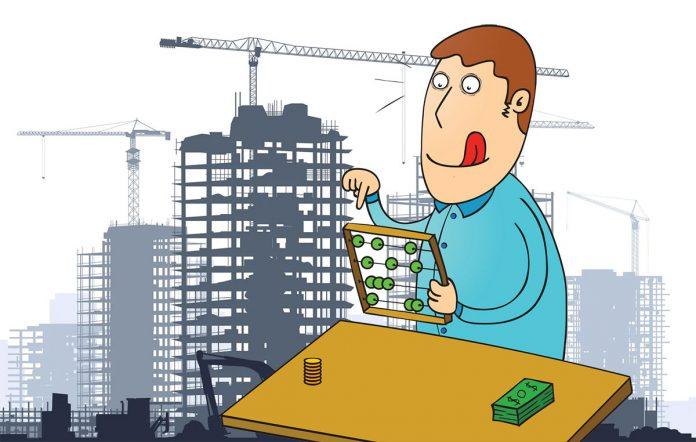 почему льготные ипотечники теряют по 1,6 млн руб.