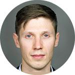 Георгий Криницын, директор департамента закупок ГК «А101»