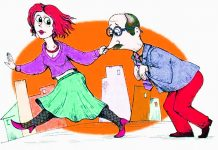 ГК Coldy водит за нос: в ЖК LOFT FM продают не то, что обещают